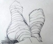 00008-Picturale-a-sketch-a-day-Charlotte