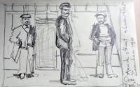 00009-Picturale-a-sketch-a-day-Charlotte