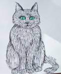 00022-Picturale-a-sketch-a-day-Lieke