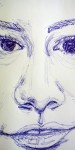 00027-Picturale-a-sketch-a-day-Charlotte
