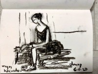 00056-Picturale-a-sketch-a-day-Danny
