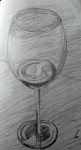 00065-Picturale-a-sketch-a-day-Charlotte