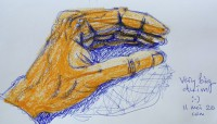 00094-Picturale-a-sketch-a-day-Charlotte