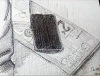 00102-Picturale-a-sketch-a-day-Charlotte