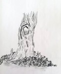 00112-Picturale-a-sketch-a-day-Astrid