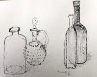 00136-Picturale-a-sketch-a-day-Els-v-A