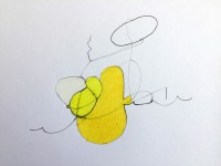 00139-Picturale-a-sketch-a-day-Willem-Hein
