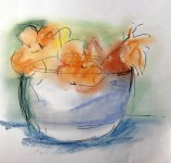 00172-Picturale-a-sketch-a-day-Marie-José-1