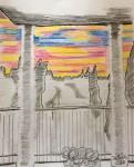 00193-Picturale-a-sketch-a-day-Saskia