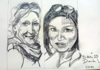 00232-Picturale-a-sketch-a-day-Charlotte