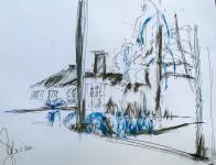 00233-Picturale-a-sketch-a-day-Guusje
