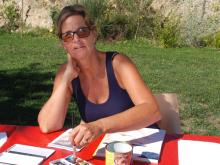 SCHILDERVAKANTIE Italië Le Marche sept 2015 cursisten ah werk 18