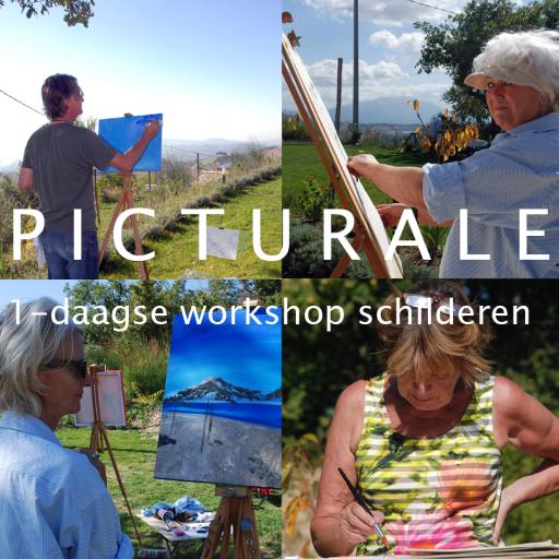 PICTURALE workshop 1